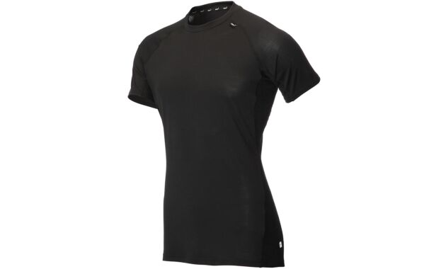 inov-8 Merino Short Sleeve Base Layer Men's - sideview