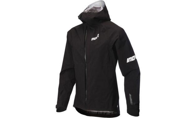 inov-8 Protec-Shell Waterproof Jacket Men's - angle view
