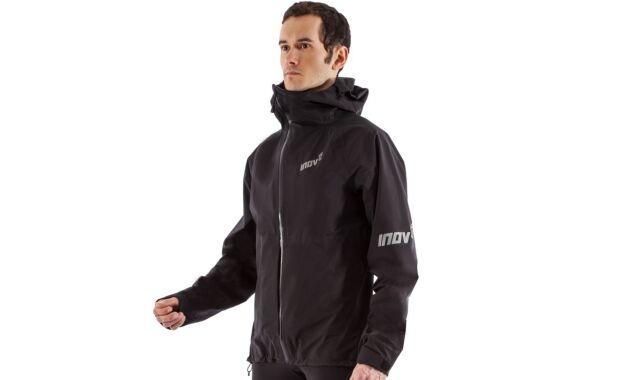 Protec-Shell Waterproof Jacket Men's