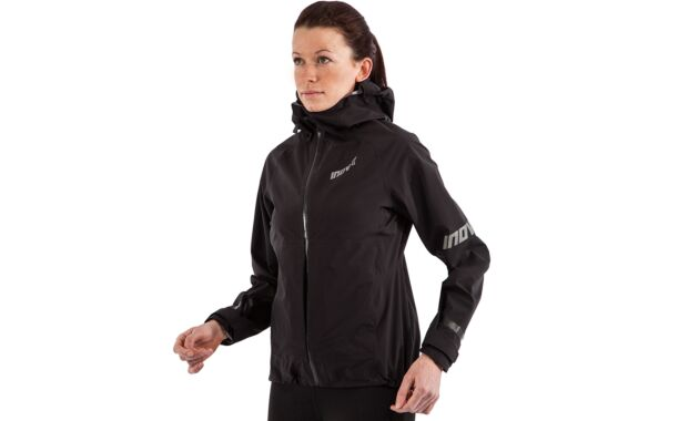 Protec-Shell Waterproof Jacket Women's