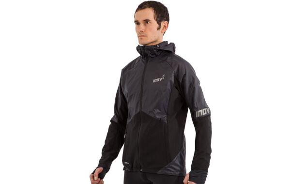 Softshell Pro Windproof Jacket Men's