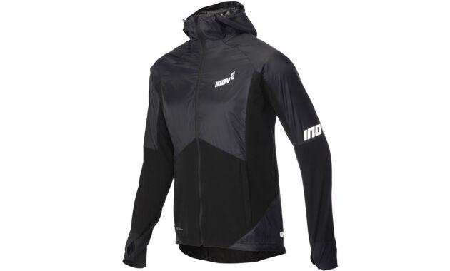 inov-8 Softshell Pro Windproof Jacket Men's - front