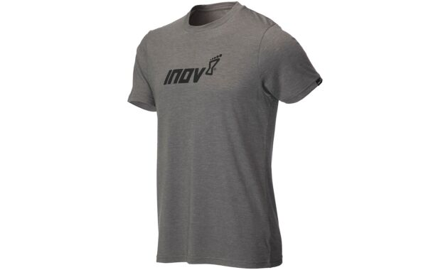 inov-8 Tri Blend Tee 'Inov-8' Men's - sideview