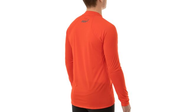 Base Elite Long Sleeve Base Layer Men's