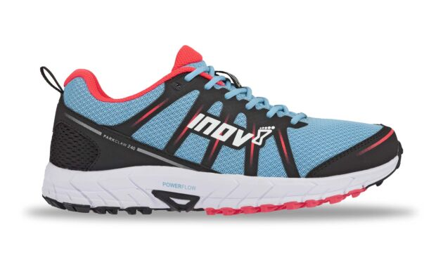 inov-8 Parkclaw 240 Women's - angle view