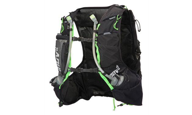 Race Ultra Pro 2In1 Vest