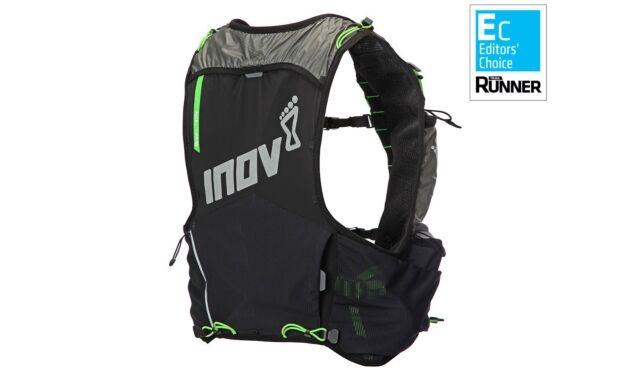 inov-8 Race Ultra Pro 5 Vest - rear