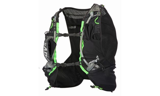 Race Ultra Pro 5 Vest