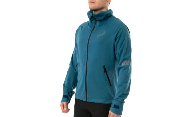 Raceshell Waterproof Jacket Men's