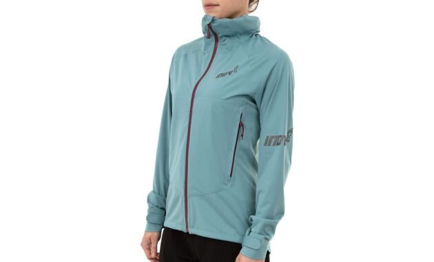 Raceshell Waterproof Jacket Women's