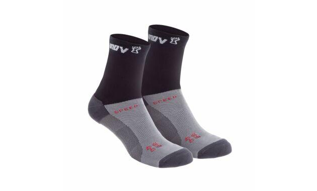 inov-8 Speed Sock High - sideview