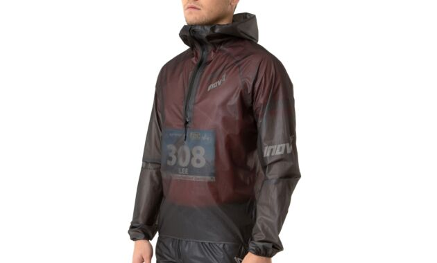 Ultrashell Waterproof Jacket