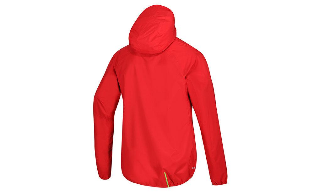 Stormshell Waterproof Running Jacket