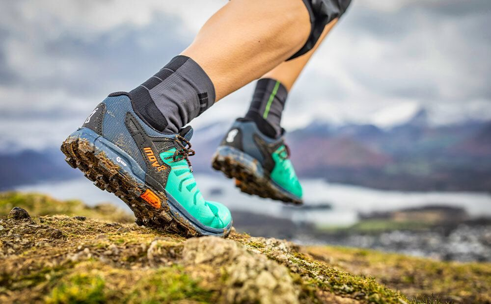 Roclite G 275 Women's Trail Running