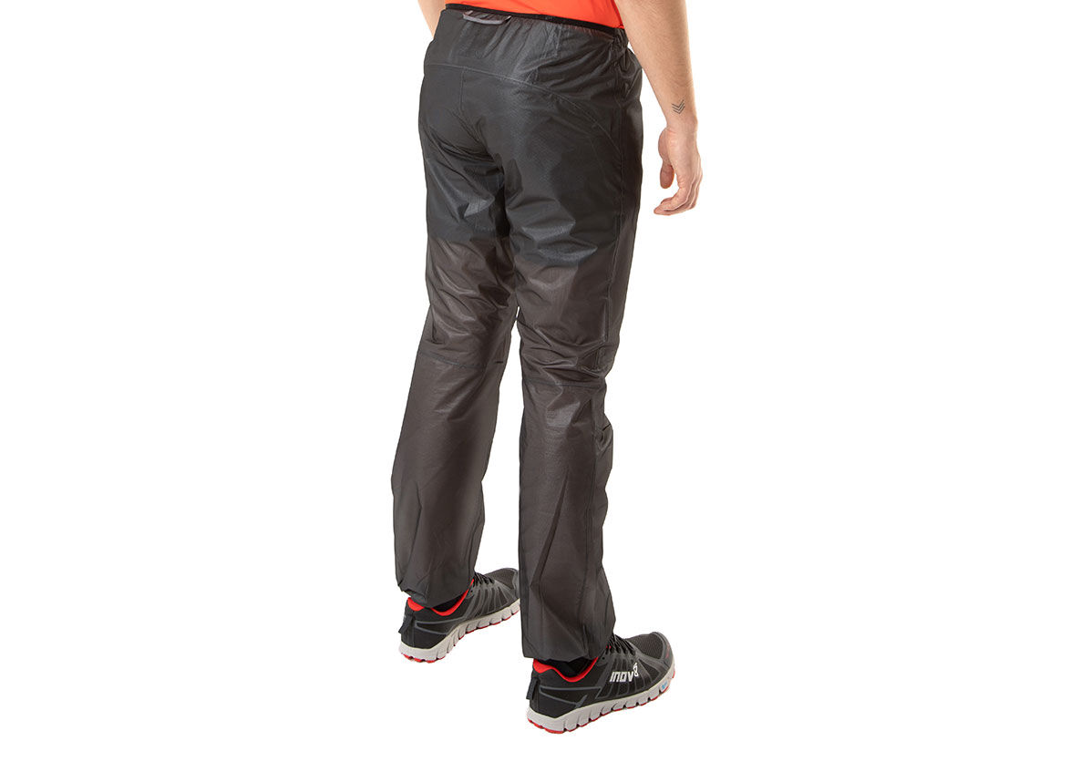 Details about  /Inov8 Womens TrailPant Waterproof Trousers Black Sports Running Warm Breathable