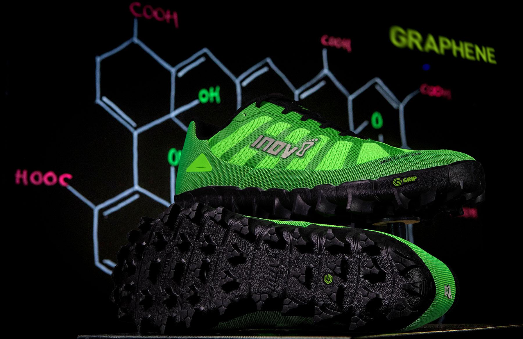 f0c2c44cd9850f MUDCLAW G 260 Unisex Running Shoe