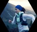 Alison Walker - British-Based Malaysian Ultra Runner