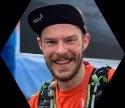 Johannes Stimpfle - German Trail Runner