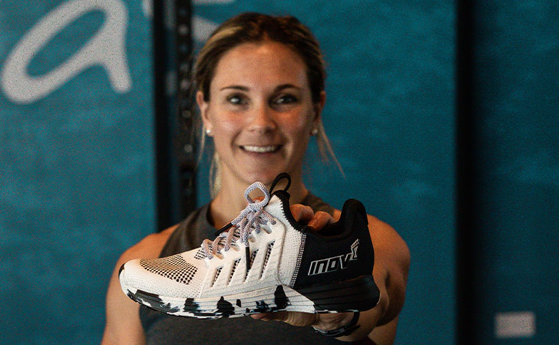 Jamie Simmonds joins inov-8