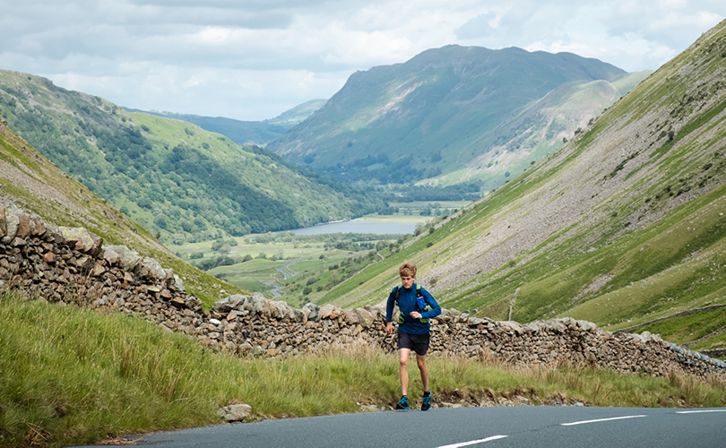 Alex Staniforth - Maximise the Mental Health benefits of running
