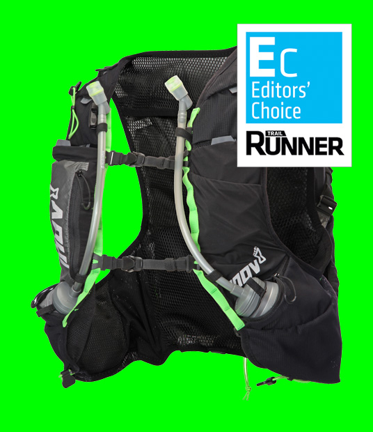 Award Winning Race Vests & Packs