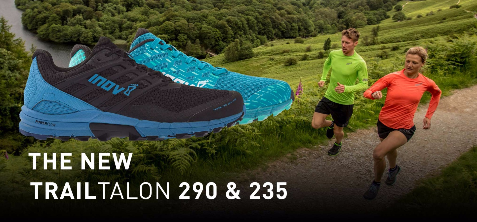 What do you do when you have worldwide success with a trail running shoe   Rest on your laurels or strive to make it even better  We re inov-8… the  answer is ... b85c754819f