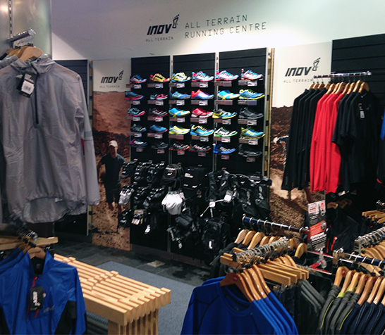 Store Locator - Specialist Store