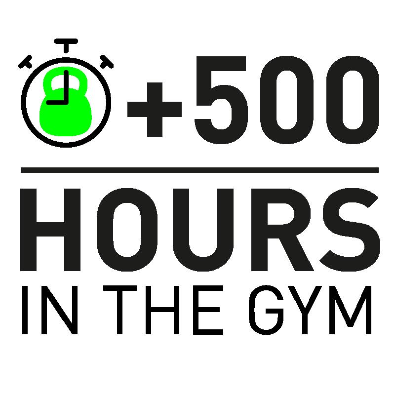 45 Athletes